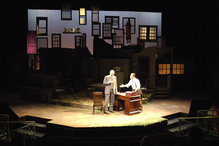 recreative coursework death salesman Fagstoff: death of a salesman is one of the world's most performed plays it was  first staged in new york in 1949, and has since then been.